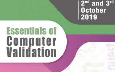 Essentials of Computer Validation