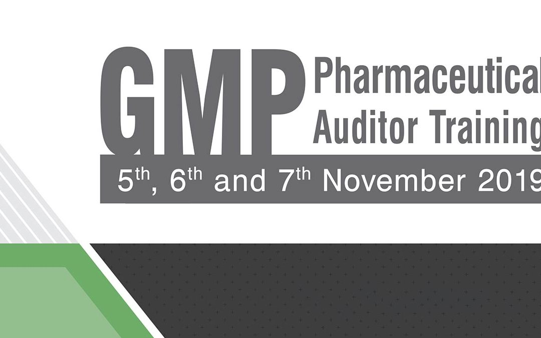 GMP Compliance Auditing