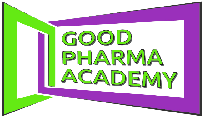 Good Pharma Academy Videos